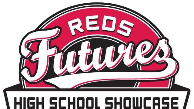 2013 Reds Futures High School Showcase