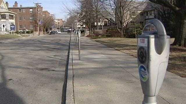Downtown parking system modernization plan revealed
