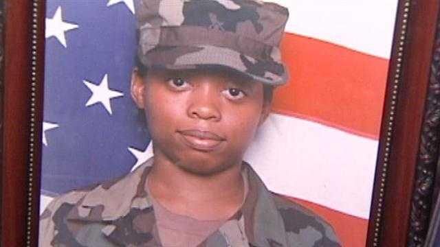 Cincinnati soldier killed in Valentine's Day fight
