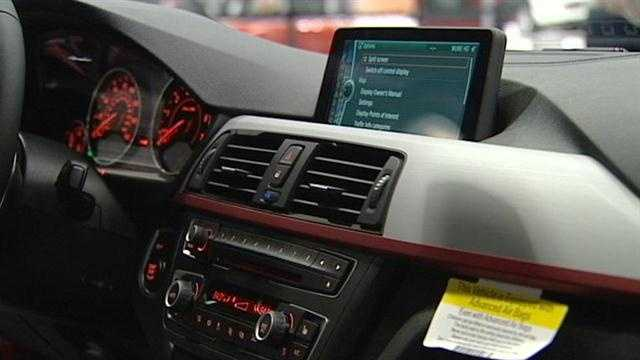 Today's cars increasingly offer so many technological features that they resemble computers on wheels.