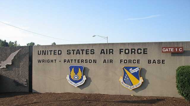Wright-Patt AFB
