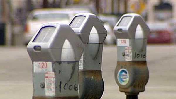 Public to weigh in on Cincinnati parking plan