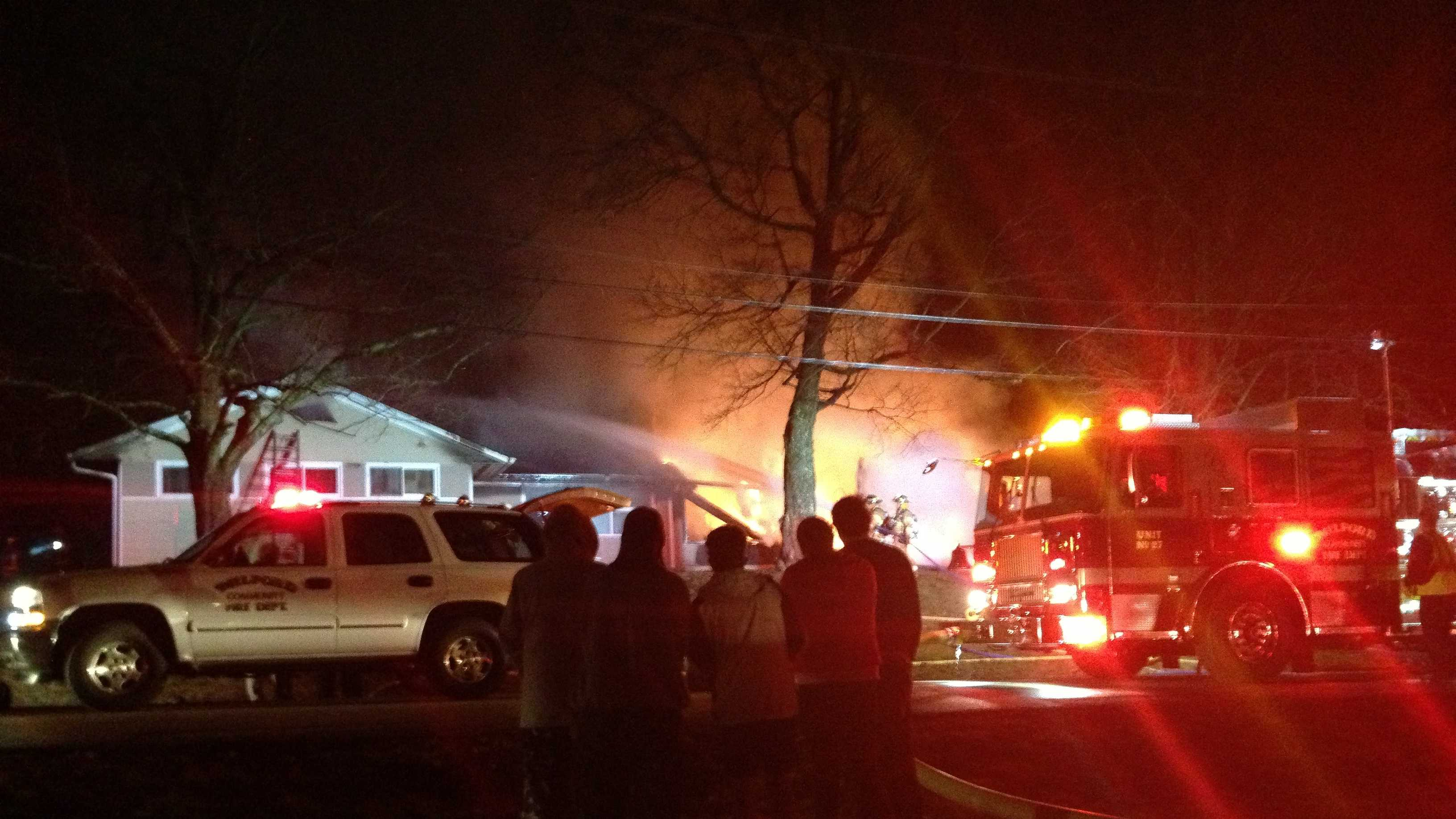 022713 Milford Fire Pic
