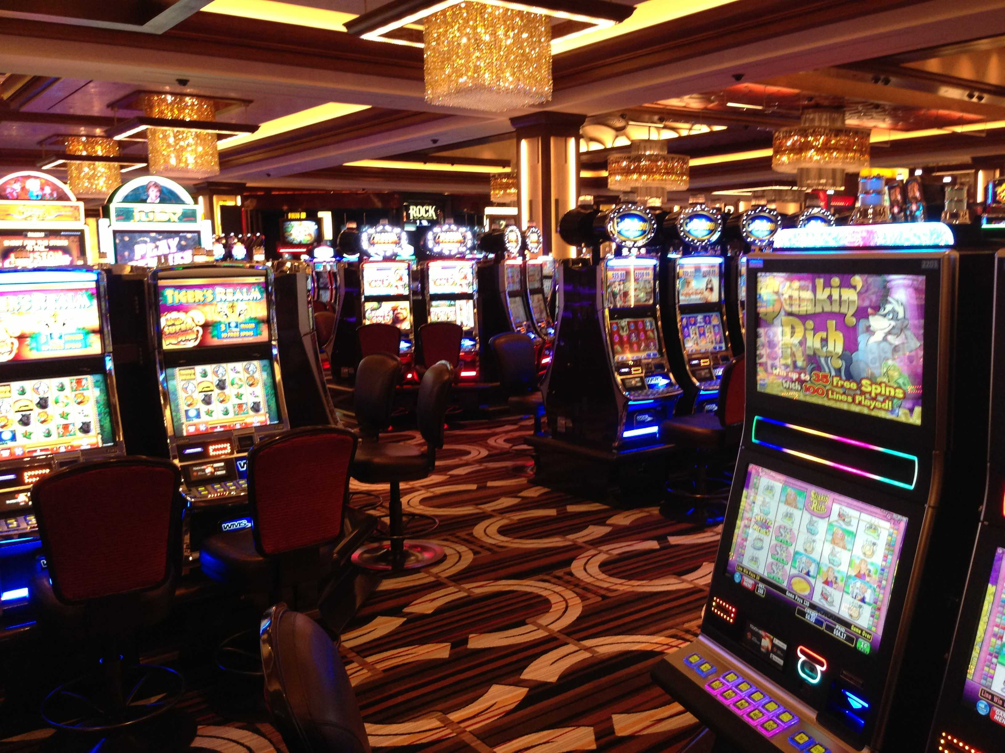 Insurance gambling
