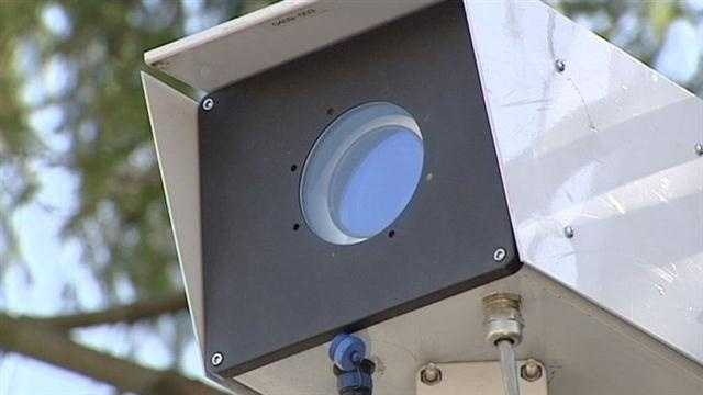 Elmwood Place to appeal speed camera decision