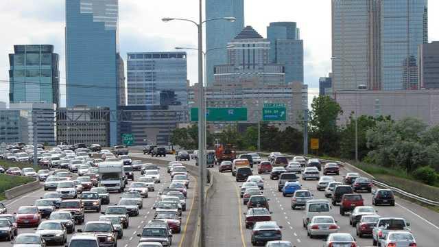 Driving Cities - Generic1