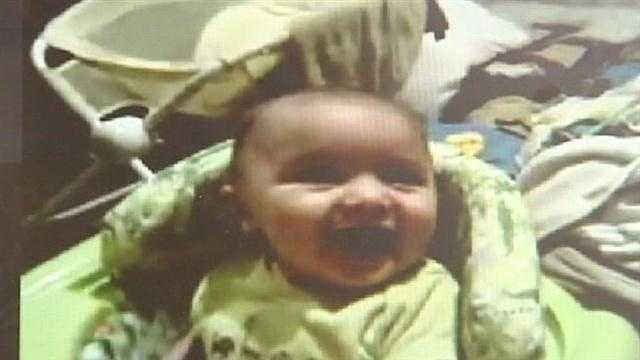 Prosecutors: Baby dies after being thrown by Sedamsville man