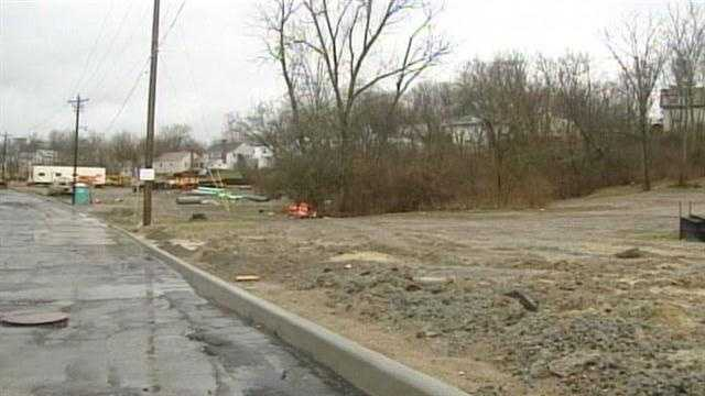 Residents fight plan to build public housing in Green Twp.