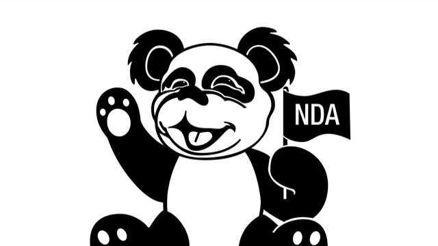 Notre Dame Academy Pandas