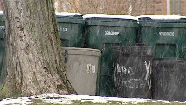 Starting next month, the way Cincinnati collects your garbage will change.