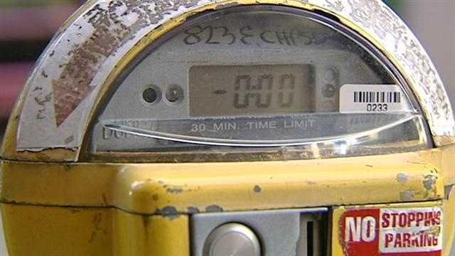 Generic expred meter
