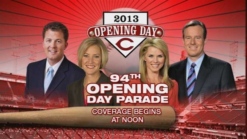 Opening day coverage graphic
