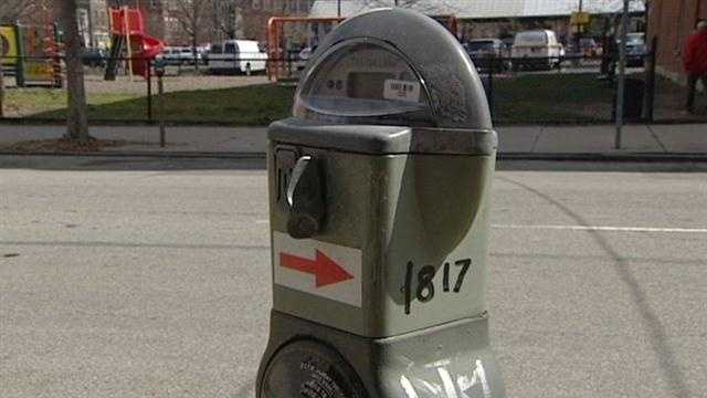 Mayor says lawsuit, ruling on parking already impacting city