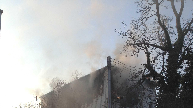 040513 Evanston fire