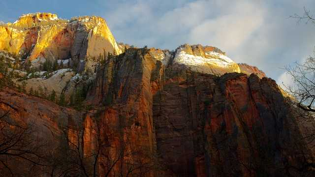 6. Zion National Park, UtahVisitors in 2012: 2,973,607