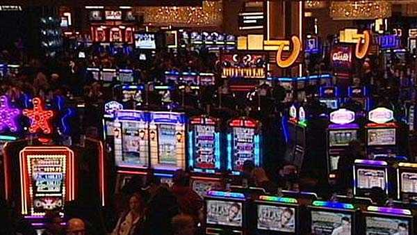 It may not come as much of a shock to learn that Cincinnati's new casino may have led to a drop in business for southeast Indiana's riverboat casinos.
