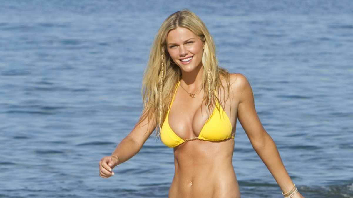 Models who act - Brooklyn Decker