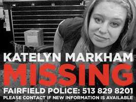 Aug. 13, 2012, marks one year since Katelyn Markham vanished. Full story