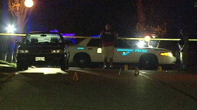 Homicide investigators were called to the scene of a deadly shooting in Westwood early Tuesday morning.