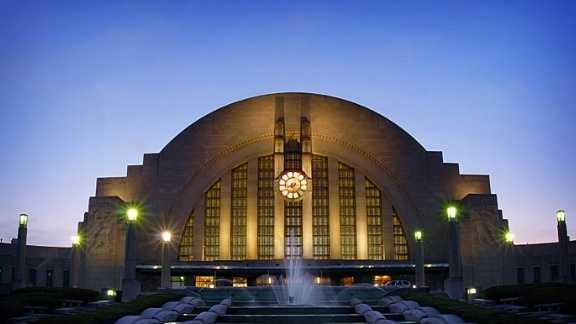 Union Terminal-Museum Center
