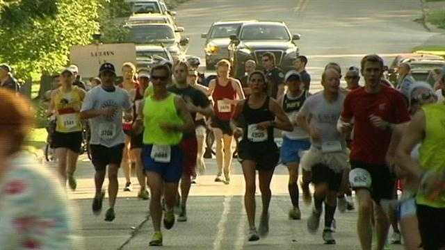 The Flying Pig Marathon is one of the city's best-loved annual events, but it's also one of its most reliable economic engines.