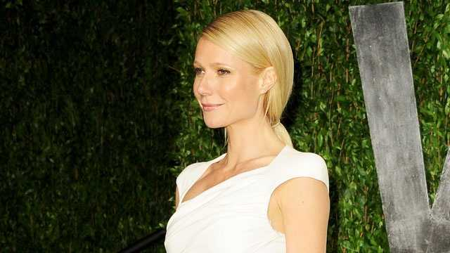 Gwyneth Paltrow white dress_sized