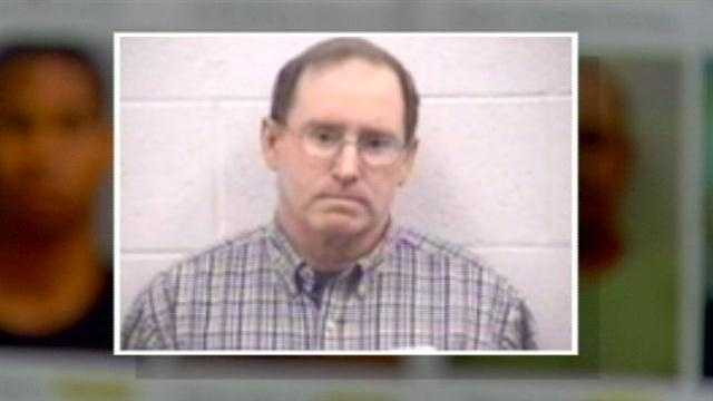 Kenton County Police arrest a prominent Northern Kentucky gynecologist on a sex charge.