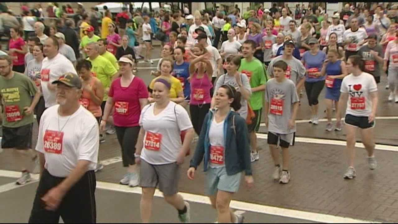 The City Gospel Mission has helped many overcome addiction, and the Flying Pig Marathon has been part of that program since 2008.