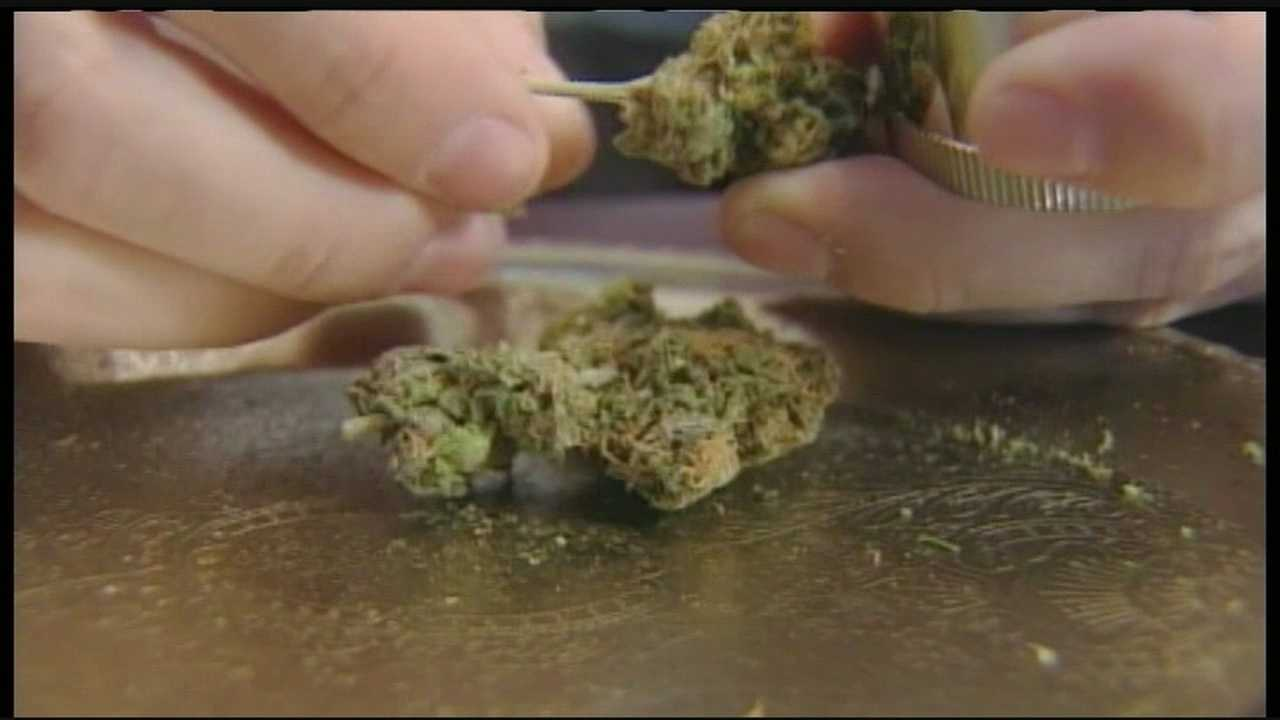 Ohio voters could decide whether to legalize marijuana and tax it like alcohol under the latest attempt in the state to ease access to the drug.