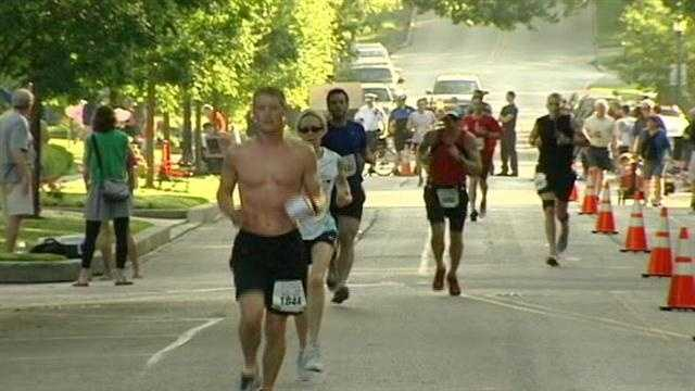 The Flying Pig Marathon weekend is set to kick off.