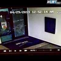 Montgomery County Verizon burglary, April 29