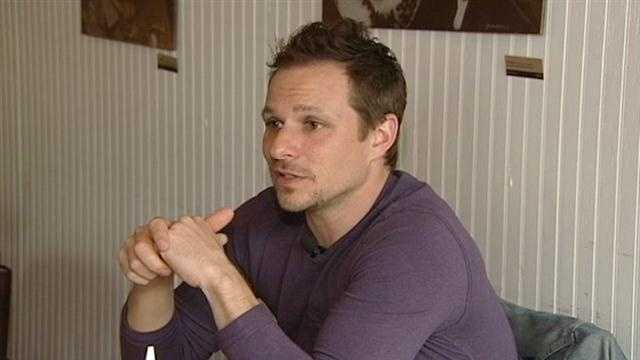Fame hasn't gone to Drew Lachey's head.