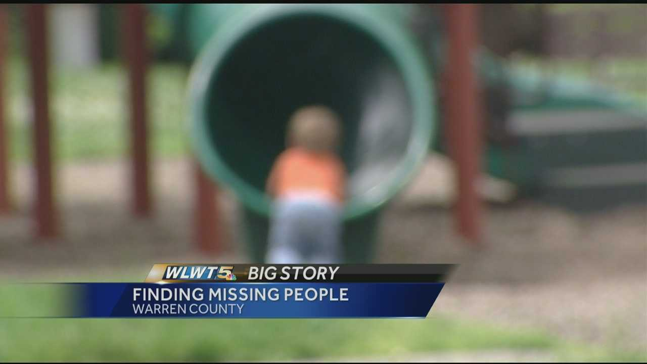 Investigator: Time is key in missing children cases