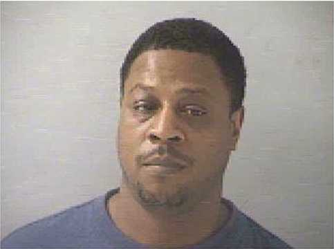 Starling Groves Jr, 43, of Dayton