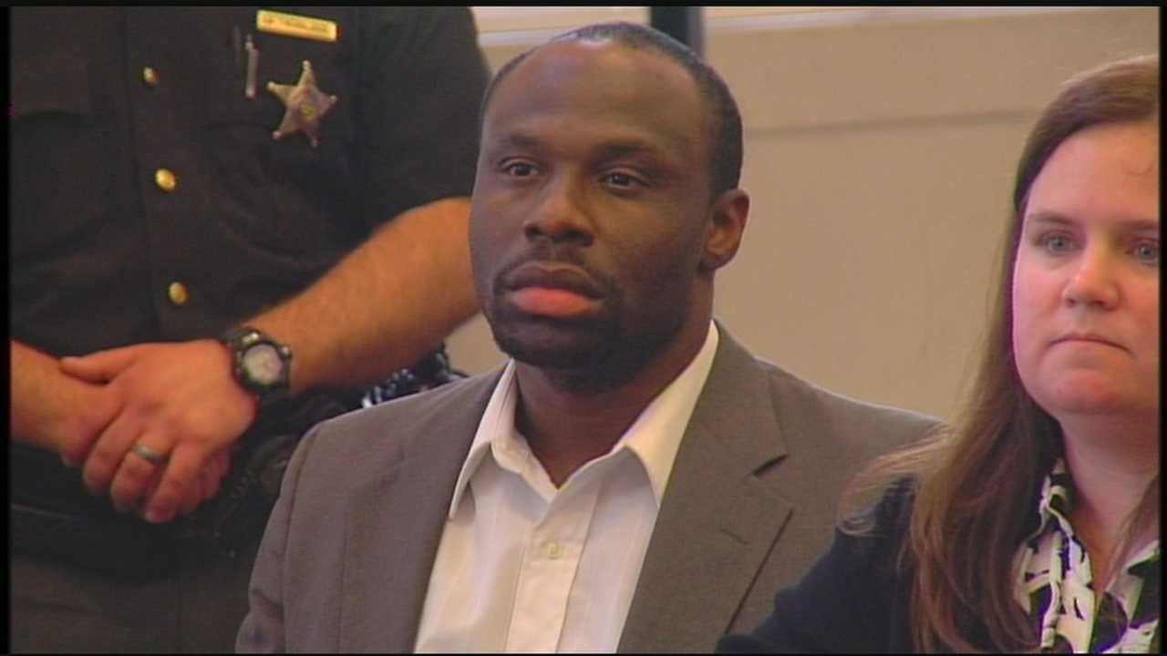 Woods guilty in 'blink' murder trial