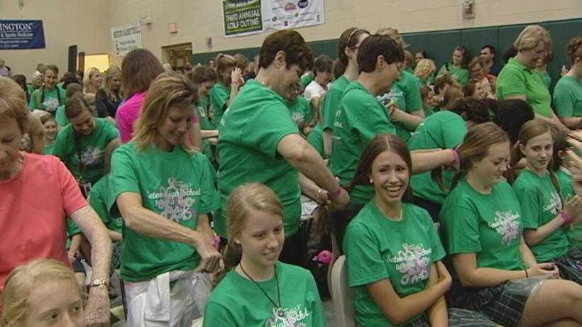 Seton students donate hair (1).jpg