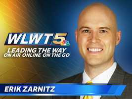 Erik Zarnitz has a twin sister. Read more here.