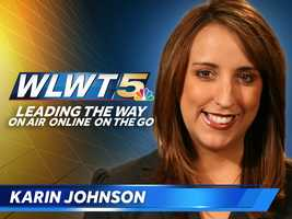 Karin Johnson is a big Miami Hurricanes fan. Read more here.
