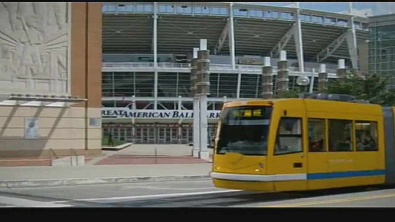 County commissioners ask OKI to pull funds for streetcar