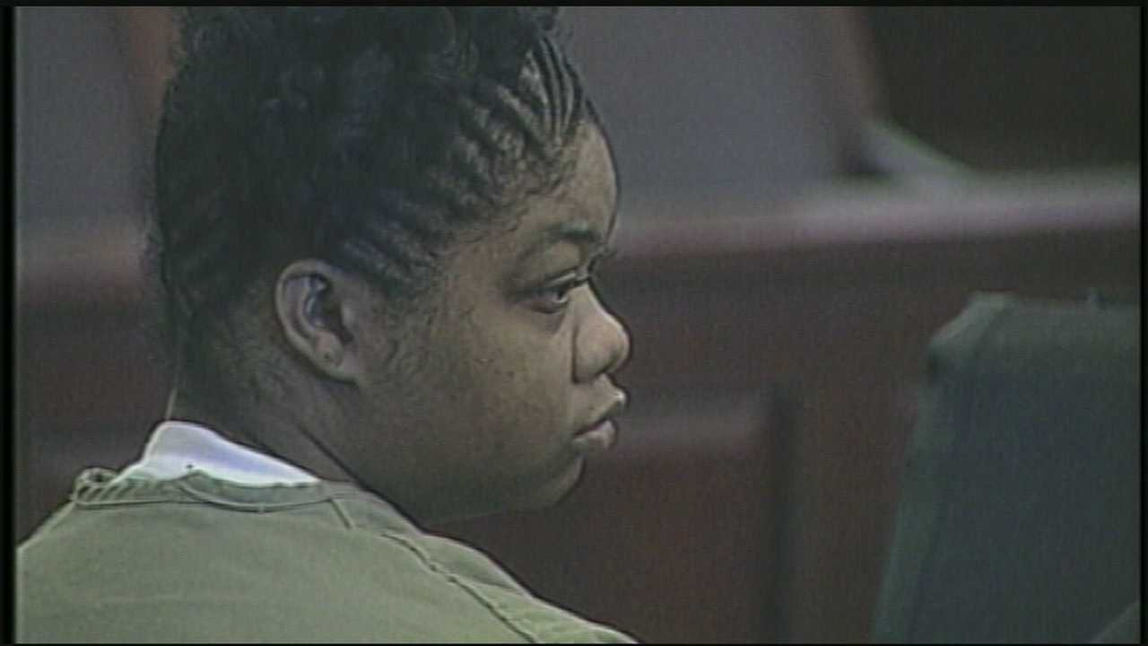A woman convicted of drowning her two children in a bathtub has been granted conditional release.