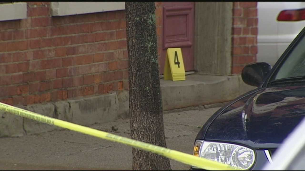 Police are investigating a shooting Thursday morning in Over-the-Rhine.