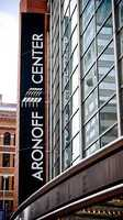 21. See a Broadway show at the Aronoff Center for the Arts.