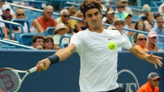 31. Enjoy world-class tennis at the Western & Southern Open in Mason.