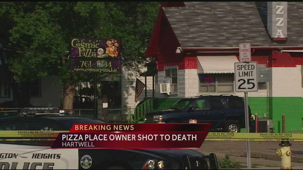 Police are investigating a fatal shooting in Hartwell.