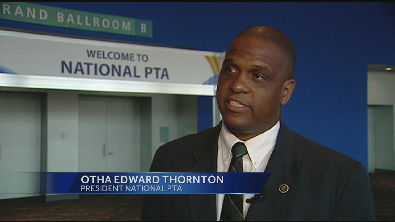 Otha Thornton