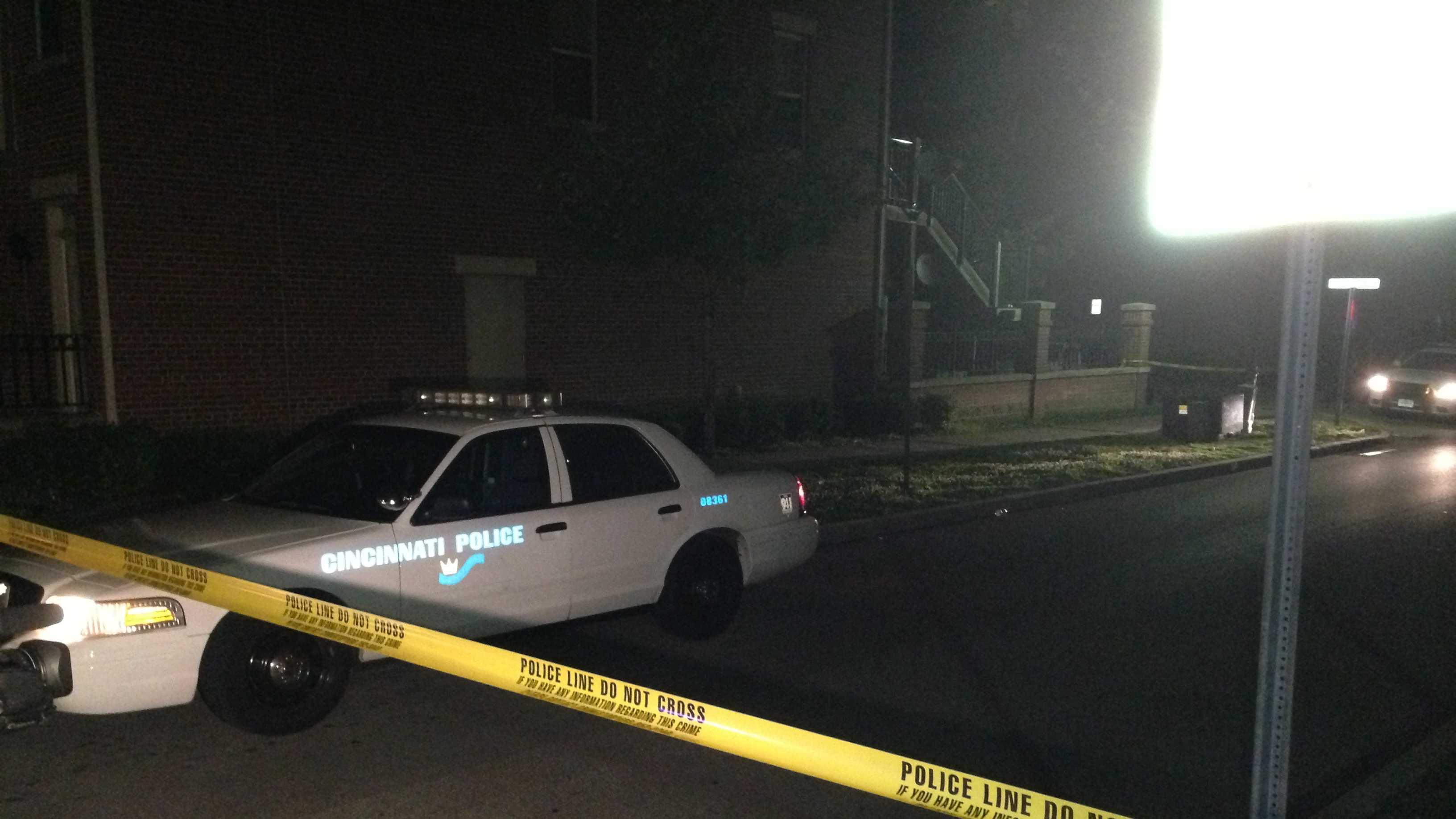 070113 West End Homicide