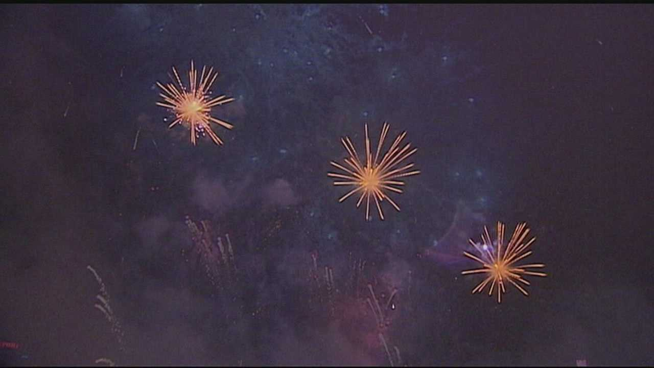 The Department of Homeland Security has put a Northern Kentucky fireworks shops on high alert in the days leading up to the Fourth of July holiday.
