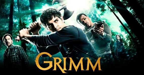 "Grimm: Returns January 29th On FRIDAYS at 9:00 pm. ""Grimm"" is a drama series inspired by the classic Grimm Brothers' Fairy Tales. After Portland Homicide Detective Nick Burkhardt discovers he's descended from an elite line of criminal profilers known as ""Grimms,"" he increasingly finds his responsibilities as a detective at odds with his new responsibilities as a ""Grimm.""Cast: David Giuntoli, Russell Hornsby, Reggie Lee, Silas Weir Mitchell, Sasha Roiz, Bitsie Tulloch, Bree Turner, and Claire Coffee."
