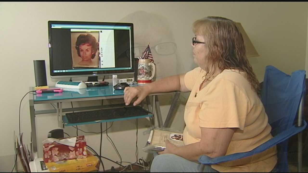 Woman finds long-lost mother after decades-long search