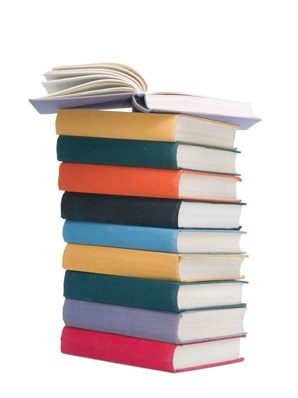 Book covers: Students will need book covers to cover their text books. You can use paper bags, or you can also get fancy by buying decorative and easy-to-use book covers.